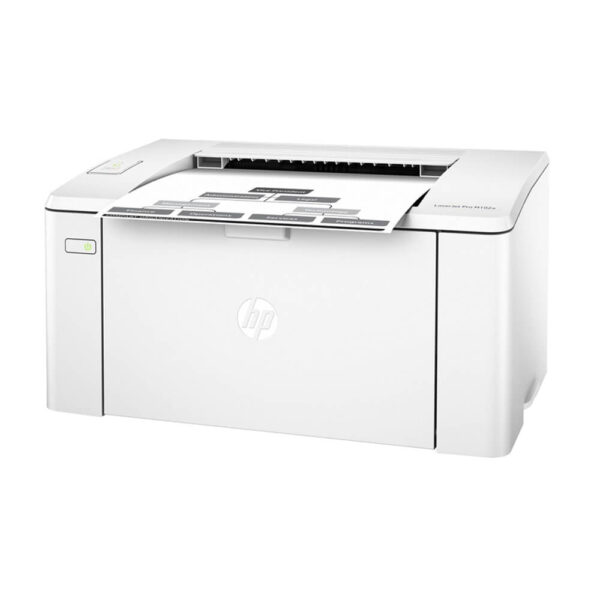 HP LaserJet MFP M102as