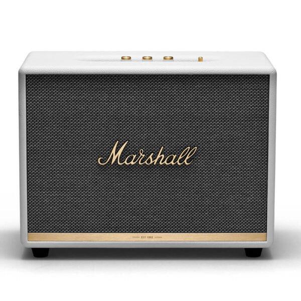Marshall Woburn II Bluetooth Speaker White