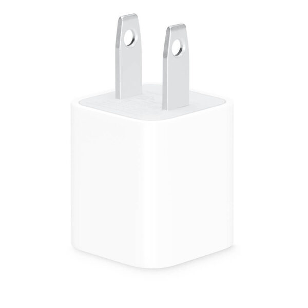 Apple 5W 1A USB Power Adapter (US)