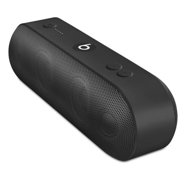 Beats Pill+ Portable Speaker - Black (ML4M2)
