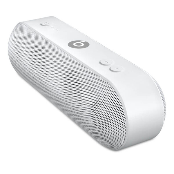 Beats Pill+ Portable Speaker - White (ML4P2)