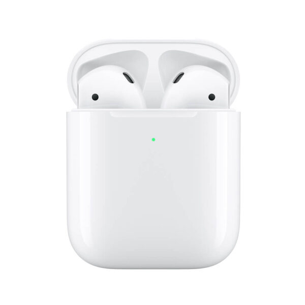 Apple AirPods 2 with Wireless Charging