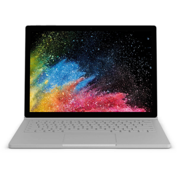 "Microsoft Surface Book 2 13.5""/ Intel Core i5 / 8GB / 256GB / Intel UHD Graphics 620 / Win10 Pro /ENG"