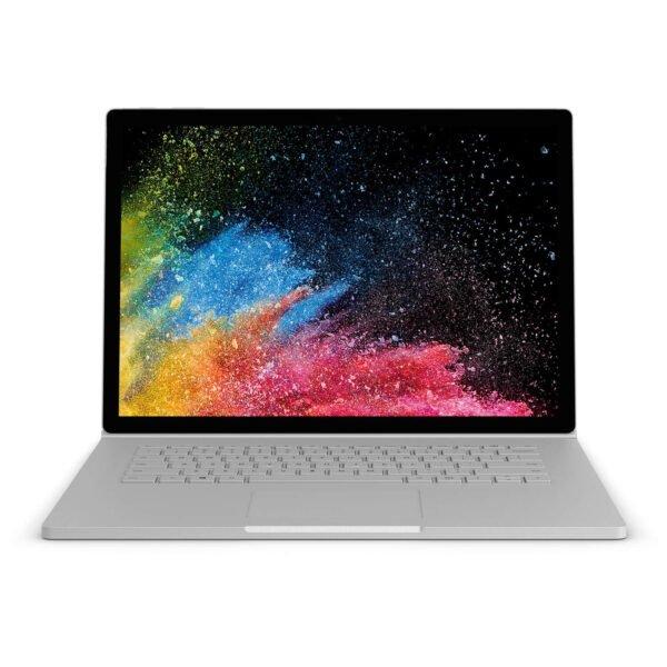 "Microsoft Surface Book 2 15"" / Intel Core i7 / 16GB / 512GB / GTX 1060 6GB / Win10 Pro / ENG"
