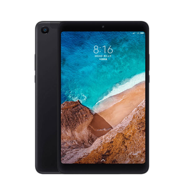 Xiaomi Mi Pad 4 8.0'' 4GB/64GB Wi-Fi+4G Black