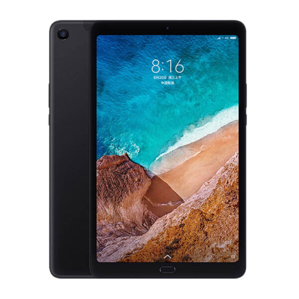 Xiaomi Mi Pad 4 Plus 10.1'' 4GB/64GB Wi-Fi+4G Black