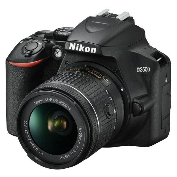 Nikon D3500 DSLR 18-55mm Lens Kit