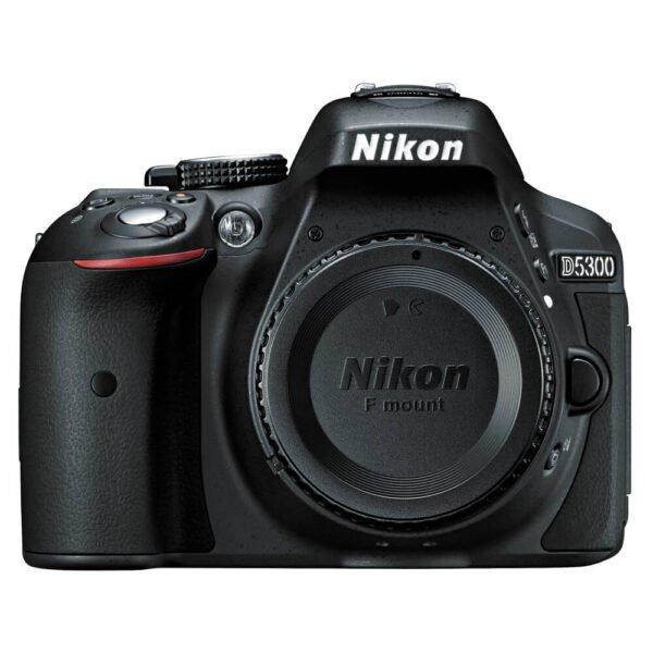 Nikon D5300 DSLR Camera Body