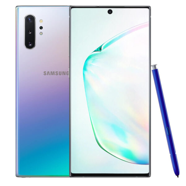 Samsung Galaxy Note 10 Plus Dual Sim SM-N975F/DS 12/256Gb Aura Glow