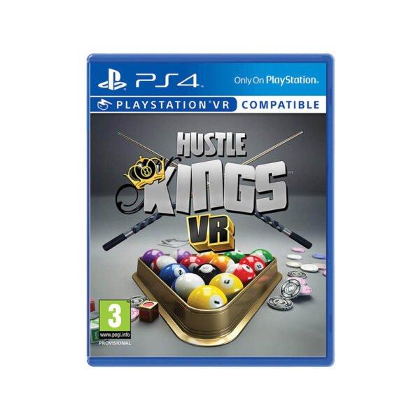 PS VR Hustle Kings