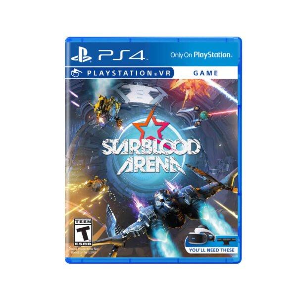 PS VR Starblood Arena
