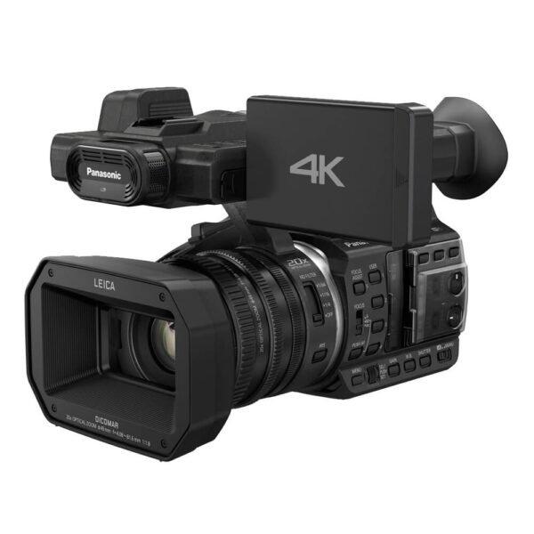 Panasonic HC-X1000 4K DCI Camcorder