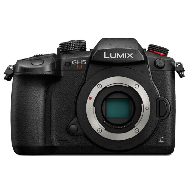 Panasonic Lumix G DC-GH5s Body