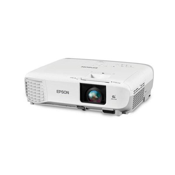 Epson PowerLite X39 XGA 3LCD Projector