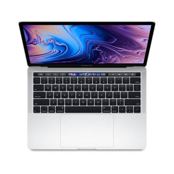 """Apple MacBook Pro 13.3"""" with Touch Bar (MWP72,16GB,512gb,2020) Silver"""