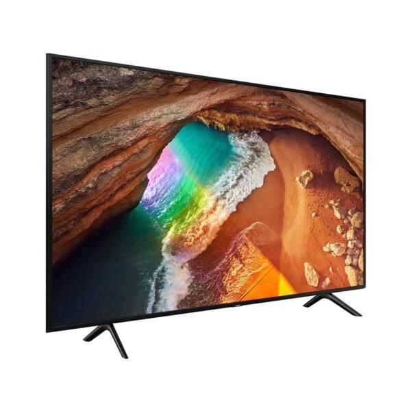 """Samsung 55Q60KU 55""""(140sm) 4K Smart QLED TV 2019"""