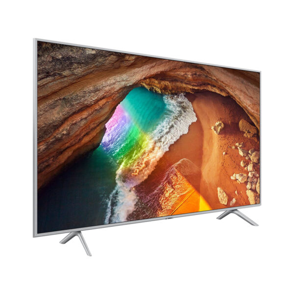 "Samsung QE55Q67RAUXR 55""(140sm) 4K Smart QLED TV 2019"