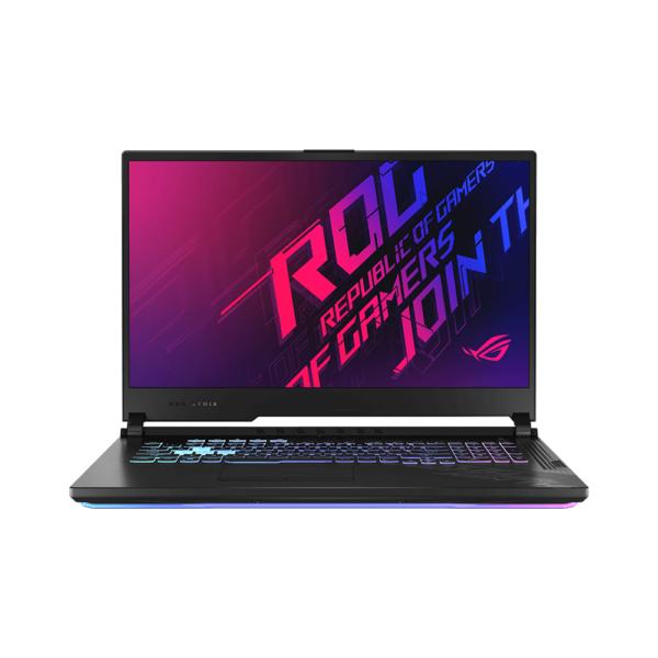 "ASUS ROG STRIX G15 G512LI-HN086T ( Intel i7, 16GB RAM, 1TB SSD, 4GB NVIDIA GeForce GTX 1650TI, 15.6"" FHD, Win10)"