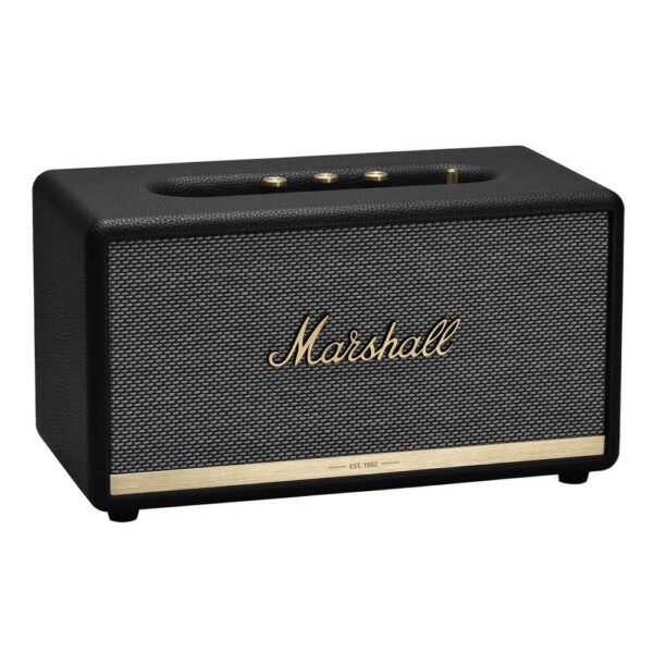 Marshall Stanmore II Bluetooth Speaker System