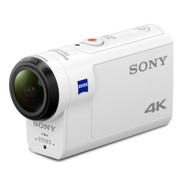 Sony FDR-X3000 Action Camera With Live-View Remote Kit