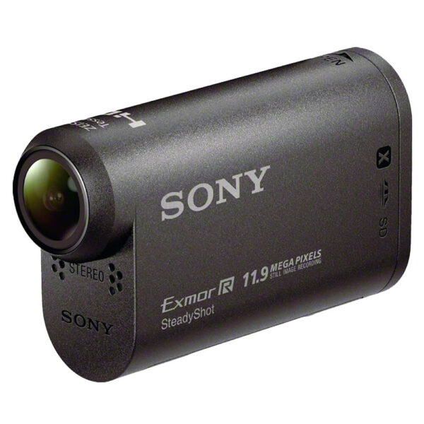 Sony HDR-AS20 HD POV Action Cam Black