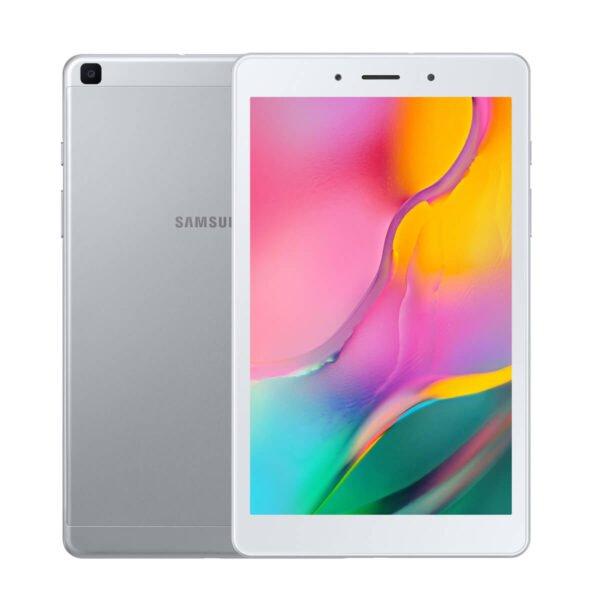 Samsung Galaxy Tab A 8.0'' (2019) T295 Wi-Fi + 4G Silver
