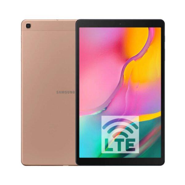 Samsung Galaxy Tab A 10.1'' (2019) T515 Wi-Fi + 4G Gold