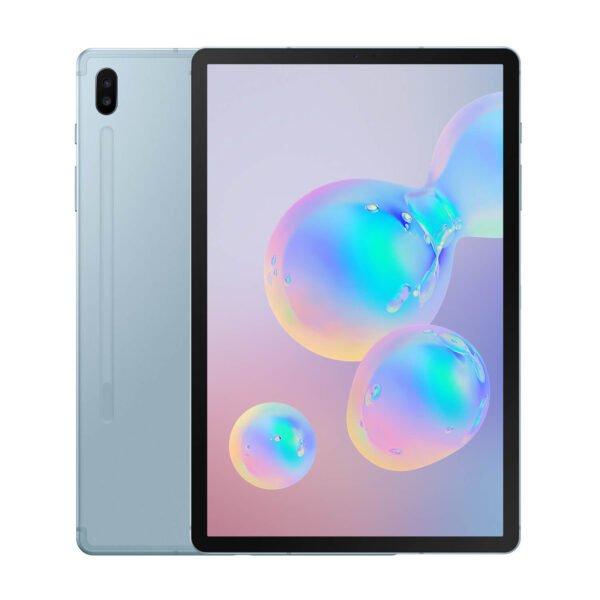 Samsung Galaxy Tab S6 10.5'' (2019) T860 Wi-Fi Cloud Blue