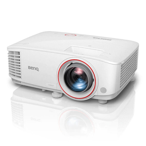 BENQ TH671ST Home Entertainment Projector Full HD