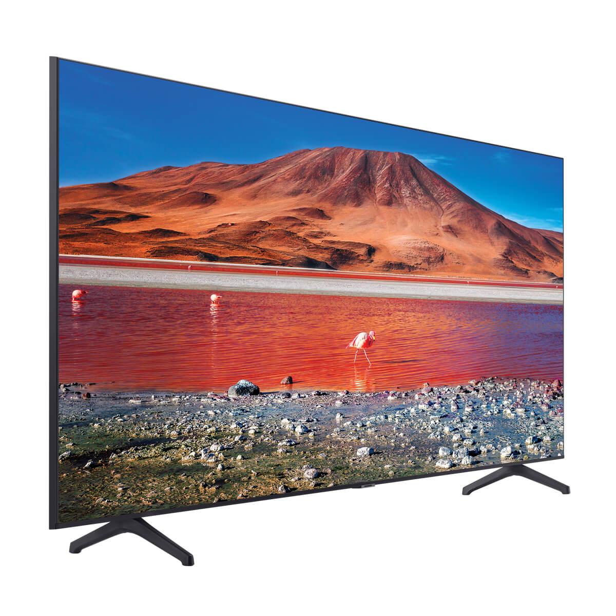 Samsung UE55TU7140UXRU 55″(140sm) Crystal UHD 4K Smart TV Series 7