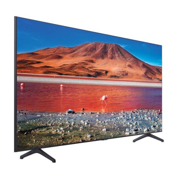 Samsung UE55TU7100UXRU 55″(140sm) Crystal UHD 4K Smart TV Series 7