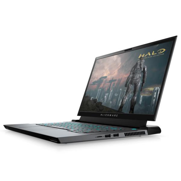 """DELL ALIENWARE M15 R3 -CT01 Black (Intel Core i7, 16GB RAM, 1TB SSD, 15.6"""" Full HD, 8GB NVIDIA Geforce RTX 2070, Win10)"""