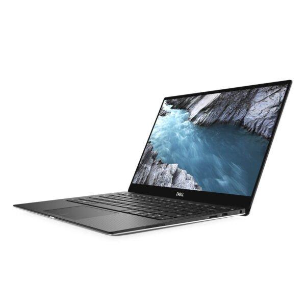 """Dell XPS 13-7390-2048 Silver 2 IN 1 (Core i7, 32GB, 1TB SSD, 13.4"""" UHD Touch, Intel HD, Win10 )"""