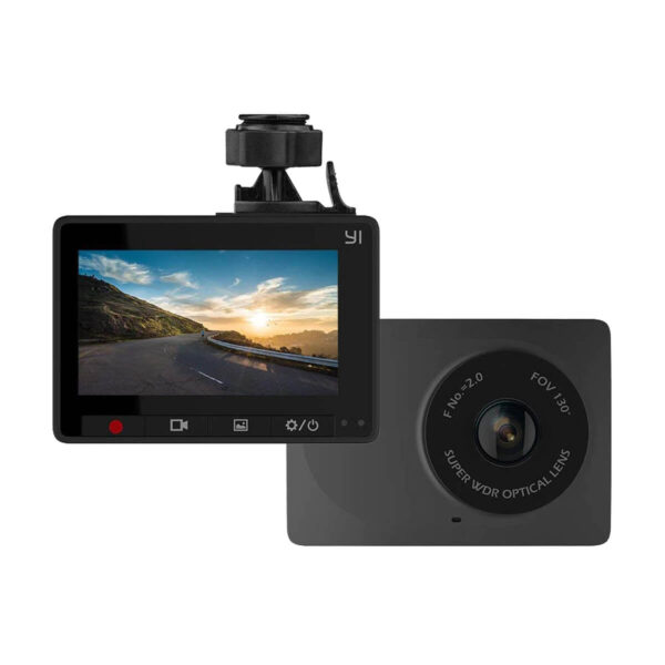 Videoqeydiyyat Kamerası YI Compact Dash