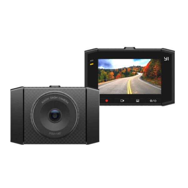 Videoqeydiyyat Kamerası YI Ultra Dash