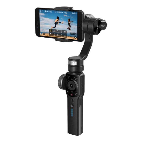 Zhiyun-Tech Smooth 4 Smartphone Gimbal (Black)