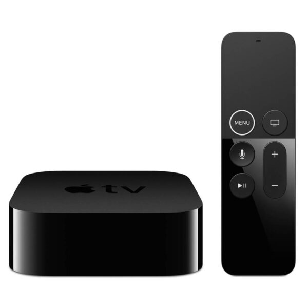 Apple TV 5Th Gen 64Gb 4K HDR