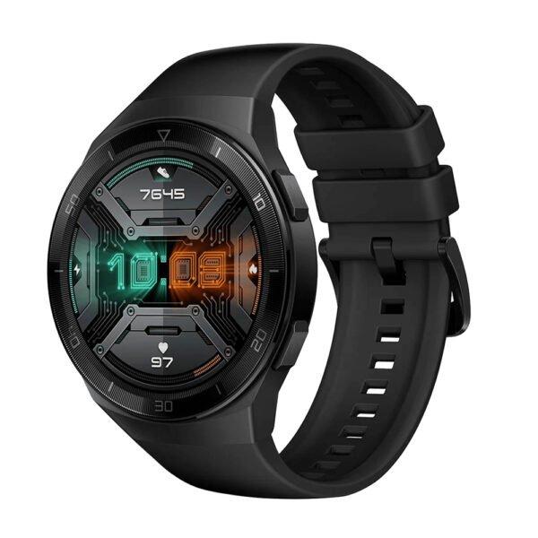 HUAWEI Watch GT2e 46mm ,Graphite Black