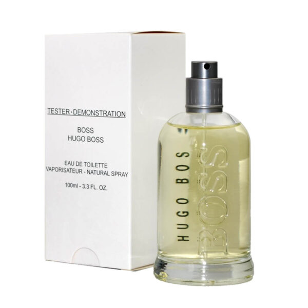 Hugo Boss Bottled 100ml - Tester