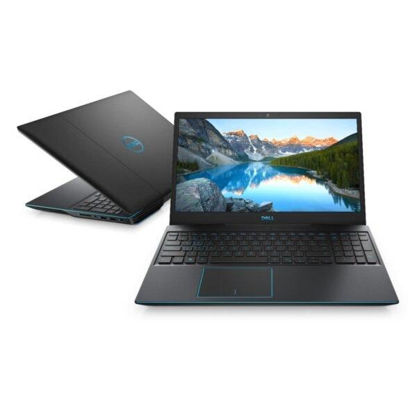"""DELL 3500-G3-1000 Black ( Intel Core i5, 8GB RAM, 256GB SSD, 15.6"""" Full HD, 4GB NVIDIA GTX, Win10)"""