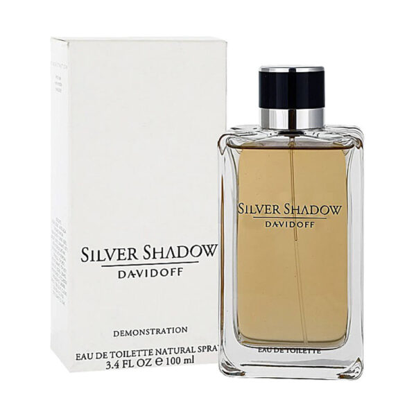 Davidoff Silver Shadow 100ml - Tester