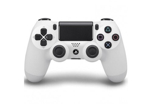 PS4 Sony Playstation 4 Dualshock 4 White