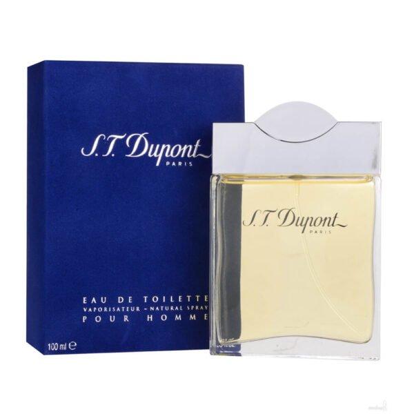 S.T. DUPONT FOR MEN EDP 100ml