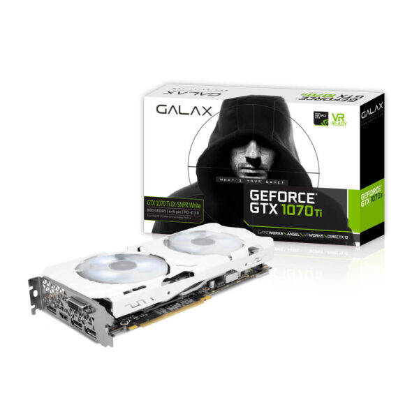 GALAX Geforce GTX 1070Ti