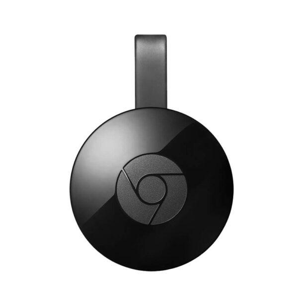 Google Chromecast 2 Black