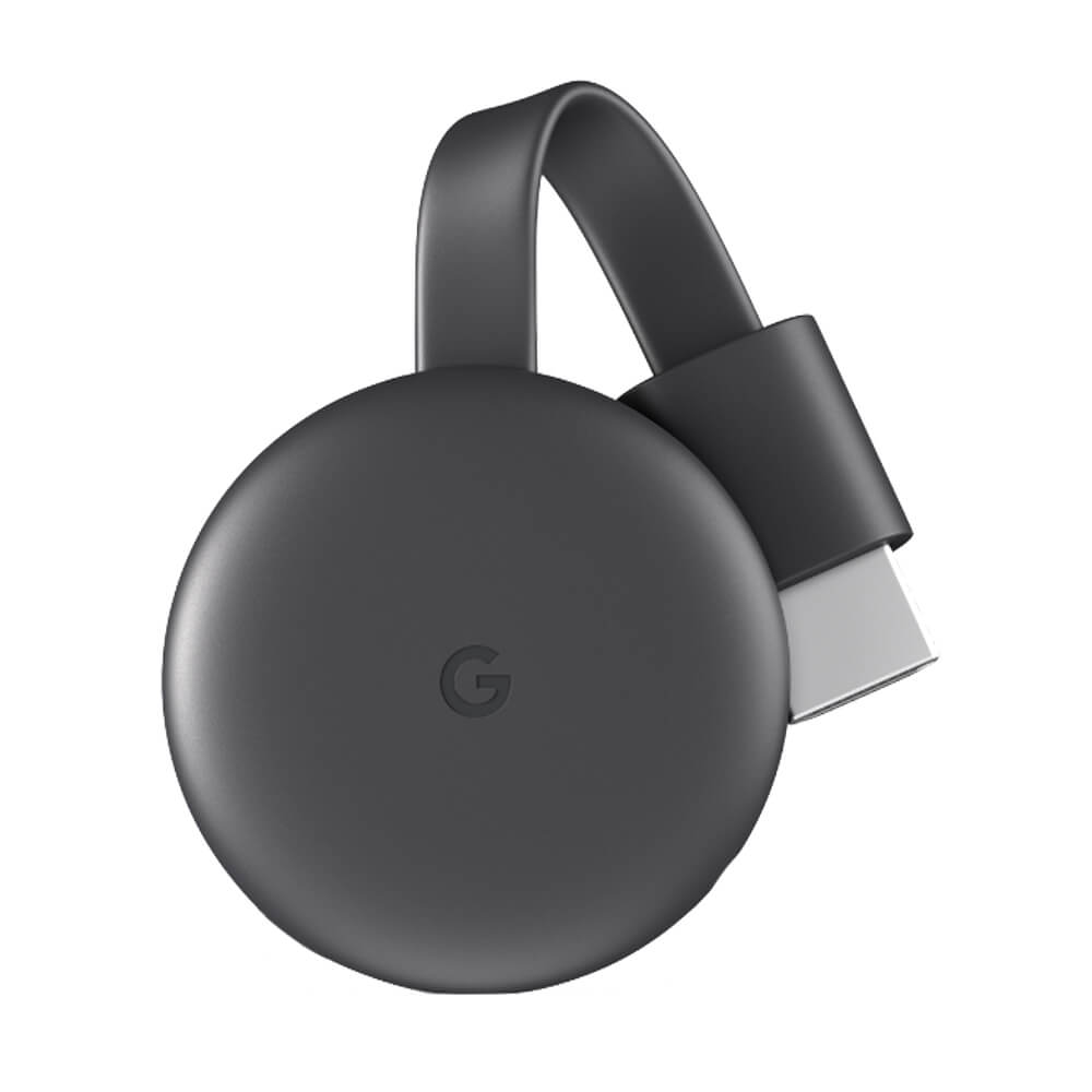 Google Chromecast 3 Black