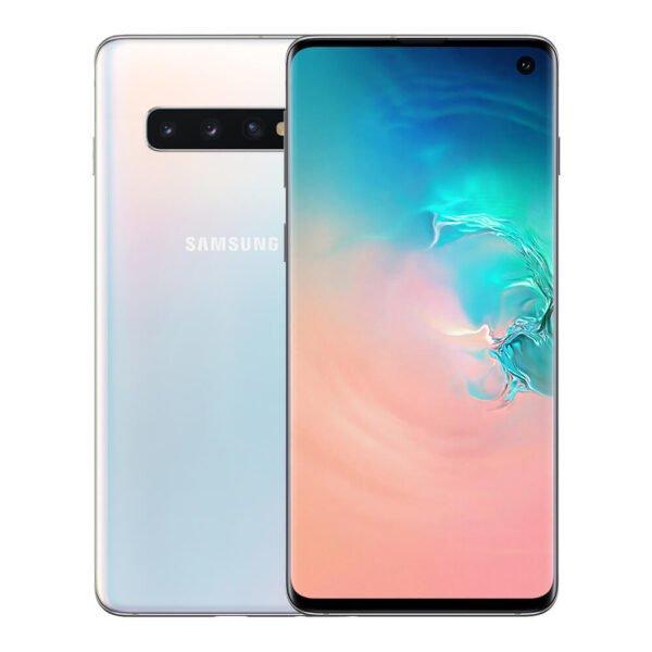 Samsung Galaxy S10 Dual Sİm 8/128Gb 4G LTE Prism White