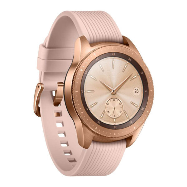 Samsung Galaxy Watch 42mm Rose Gold (SM-R810)