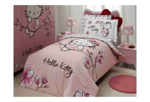 Hello Kitty firması (model Magnolia 1nəfərlik) 8680616003651