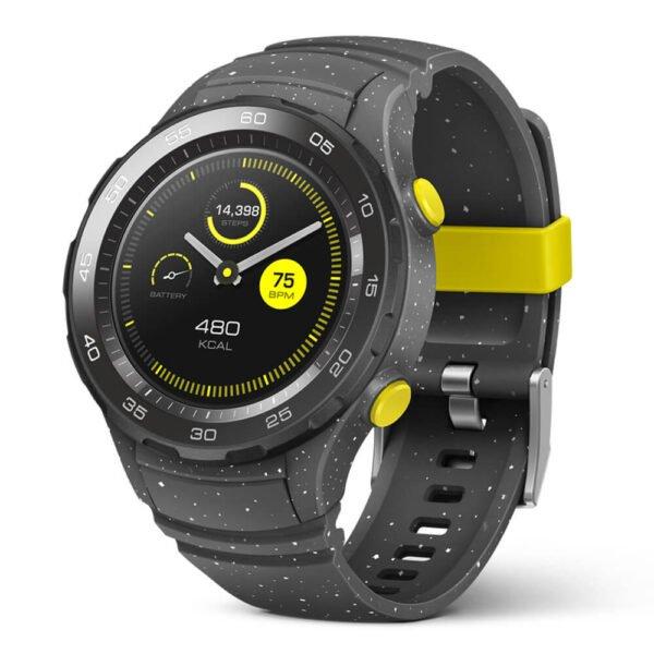 Huawei Watch 2 Sport Concrete Gray